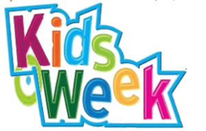 kidsWeek