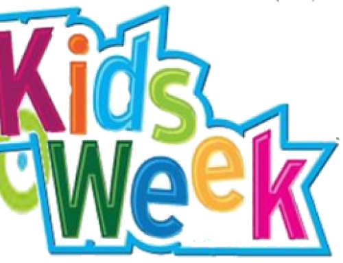 Kids' Week